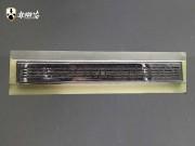 不锈钢加长款地漏-GF800