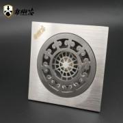 304加厚不锈钢精铸系列洗衣机专用-ZGF100X